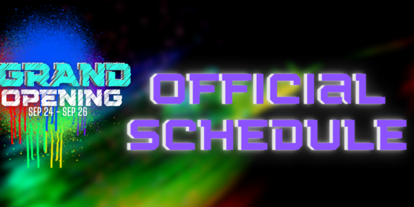 Copy of schedule title